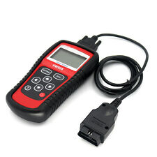 Car Scanner EOBD OBD2 Diagnostic Live Data Code Reader for GM Ford Honda NISSAN