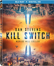 Kill Switch (REGION A Blu-ray New)