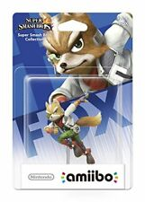Nintendo Pers.amiibo 1066966 Fox