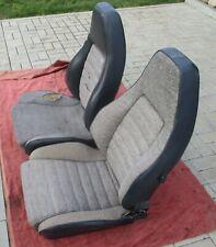 Porsche 911 930 Turbo RS RSR Sport Sitze Original front seats RECARO 911S 911SC