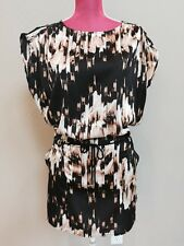 Darek Lam for Design Studio Brown Dress Size XS Super Cutie On!