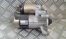 Démarreur PEUGEOT 206 307 407 CITROEN C4 C5 2.0 essence - Réf : M000T82081