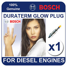 GLP194 BOSCH GLOW PLUG VW Golf Mk6 1.6 TDI 09-10 [5K1] CAYB 88bhp