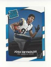 2017 Donruss Football Rookie Card RC Singles - You Choose
