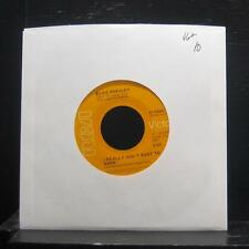 """Elvis Presley - I Really Don't Want To Know 7"""" VG+ 47-9960 RCA Victor Vinyl 45"""