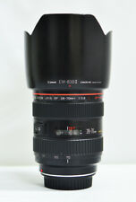 Used Canon EF 28-70mm f/2.8 L USM Lens