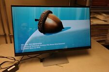 Dell - 27-Inch Screen LED-Lit Monitor - Black (S2715H) (US)