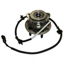 Axle Bearing and Hub Assembly fits 2003-2008 Ford Ranger  GMB