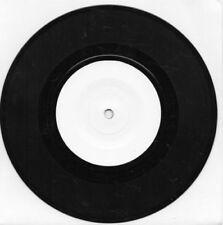 R&B/Soul White Label 45RPM Speed Records