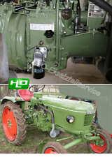 Traktor FENDT Fix 1 HL MWM Motor AKD 12 112 FAHR D90 Ölfilterumbausatz KD 211