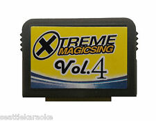 Magic Sing EnterTech Chip Xtreme #04 Tagalog #13 - 200 Songs