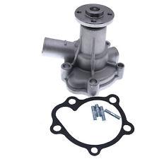 121023 42100 Water Pump For Yanmar 129350 42010 John Deere 650 750 Ch15502