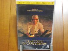 I RACCONTI DI CANTERBURY di Pier Paolo Pasolini (1972) DVD