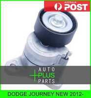 Fits DODGE JOURNEY NEW 2012- - Drive Belt Tensioner Bearing Assembly