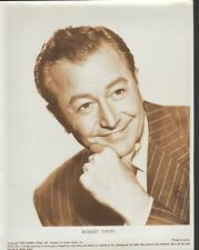 Robert Young 1959 8x10 black & white tv still photo #nn