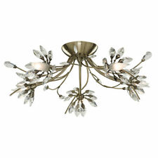 Crystal Modern 4-6 Lights Chandeliers