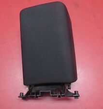 2005 MERCEDES SLK55 AMG R171 OEM REAR SEAT CENTER CONSULE COMPARTMENT WITH LID