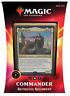 Commander 2020 Deck - Ruthless Regiment. Magic the Gathering