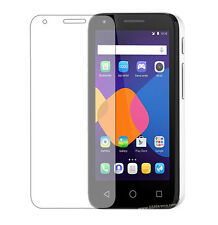 6X Clear Glossy Ultra Thin Screen Protector For Alcatel One Touch Pixi3 4.5