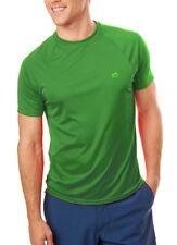 Southern Tide T3 Men's Willow Green Raglan Short Sleeve Performance T-Shirt