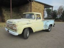 Pickup Ford Classic Cars
