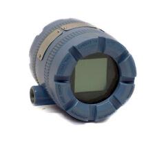 Rosemount 3081-C-FF-20-60 Two Wire Conductivity Transmitter