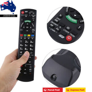 Smart TV Remote Control Replacement N2QAYB000350 for Panasonic Viera LED LCD New