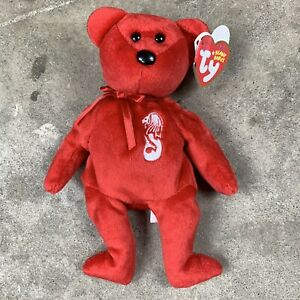 TY Beanie Baby  MERLION  Brand New With Tags