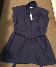 Susan's Large Cobalt Night Gown