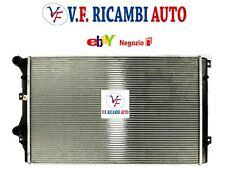 Radiatore Volkswagen VW Golf V 1.9 Diesel (TDi) 105 cv +/- AC DAL 2004 IN POI