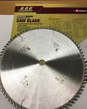 "Amana AGE 18"" 120 Tooth Aluminum Cutting & Non Ferrous Metal Cutting Saw Blade"