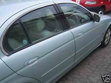 Jaguar S-Type Tür hinten rechts