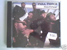 FULL FORCE Smoove cd AUSTRIA SAMANTHA FOX