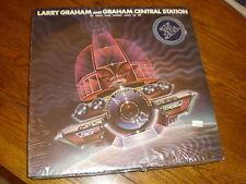 Larry Graham/Graham Central Station LP My Radio Sure Sounds Good To Me SEALED