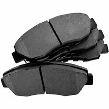 FRONT BRAKE PADS for MAZDA MERCURY SEMI METALLIC B2300 B3000 B4000 MOUNTAINEER