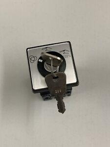 ABB-Robotics / Steuerschalter / ON6KB / S6048 / 46Q
