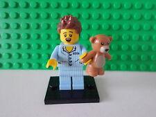 lego minifigures the sleepyhead from series 6