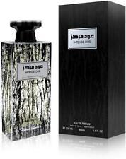 Intense Oud Eau Da Parfum 100ml from Arbiyat - Free shipping