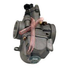 new carburetor 34mm 2 or 4 stroke racing flat side the OEM part for OKO carb