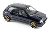 Renault Clio Williams 1993 1:18 Norev neu & OVP 185230