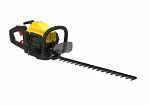 Stanley SHT-26-55A Hedge Trimmer, Black, Yellow