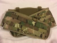 "NEW US Army Condor 241 Gen 2 Padded Battle Belt MOLLE System Multicam 38"" X 6.5"""