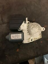 VW Polo 9N O/S Right Offside ELECTRIC WINDOW MOTOR 6Q1959801A 6Q1 959 801 A