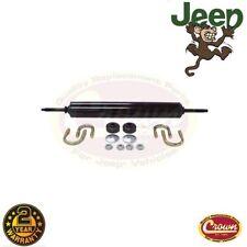 Steering Damper kit Jeep CJ5 CJ6 CJ7 CJ8 J85400