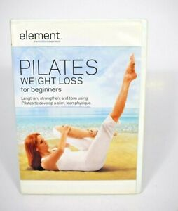 Element: The Mind & Body Experience - Pilates Weight Loss for Beginners DVD 2008