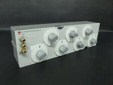 General Radio GR 1433-G Decade Resistor