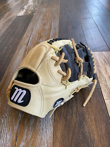 """Marucci Founders Series 11.5"""" V-Web A2000 Heart Of The Hide"""