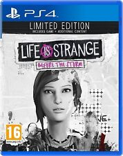 Life is Strange Before the Storm Limited Edition | PlayStation 4 PS4 New (4)
