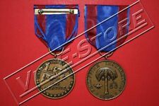 ARMY PHILIPPINE CAMPAIGN MEDAL(1899), Full Size, Issue Finish (REPRO) (1074)