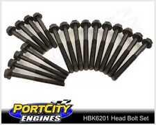 Head Bolt Set Rover 4cyl 300TDi 16L Defender 90 110 130 2.5L Diesel HBK6201